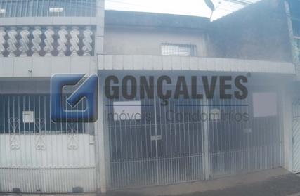 Casa Térrea para Venda, Alto Industrial