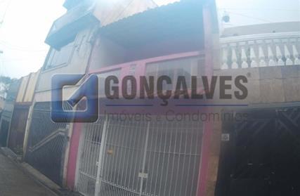 Casa Térrea para Venda, Vila das Valsas