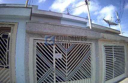 Casa Térrea para Venda, Jardim Atlântico