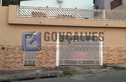 Casa Térrea para Venda, Vila João Ramalho