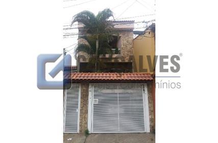 Casa Térrea para Venda, Jardim Araguaia