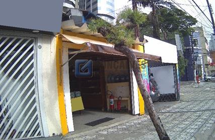 Casa Térrea para Venda, Centro São Bernardo do Campo