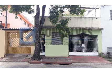 Casa Térrea para Venda, Vila Sacadura Cabral