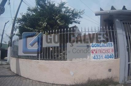 Casa Térrea para Venda, Jordanópolis
