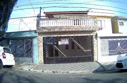 Casa Térrea para Venda, Assunção