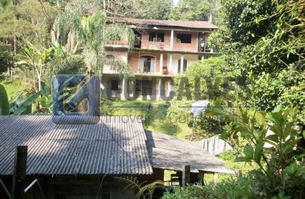 Casa Térrea para Venda, Clube de Campo ABC