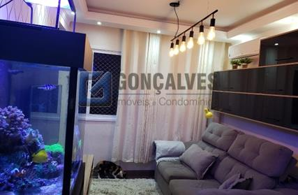 Condomínio Fechado para Venda, Vila Falchi