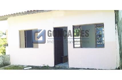 Casa Térrea para Venda, Santa Luzia