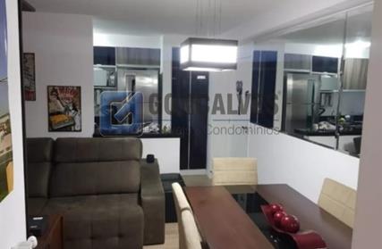 Apartamento para Venda, Centro Mauá