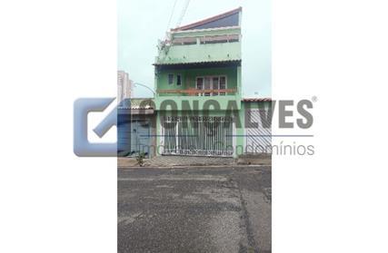Casa Térrea para Venda, Piraporinha
