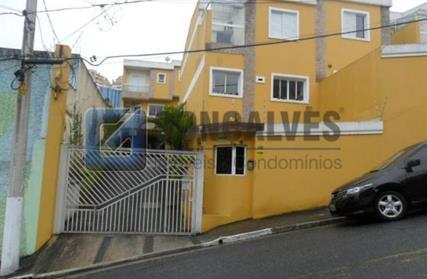 Condomínio Fechado para Venda, Vila Lusitânia
