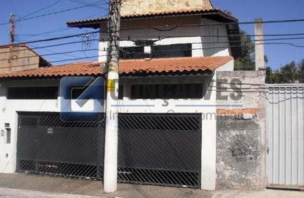 Casa Térrea para Venda, Vila Aquilino