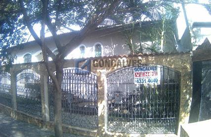 Casa Térrea para Venda, Vila Guiomar