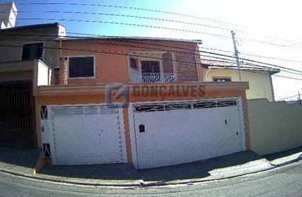Casa Térrea para Venda, Vila Marchi