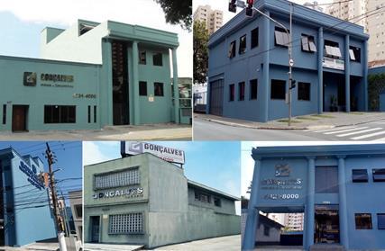 Sala Comercial para Venda, Centro São Caetano do Sul