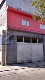 Prédio Comercial para Venda, Piraporinha