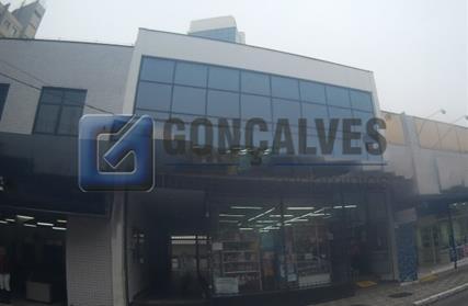 Galpão / Salão para Venda, Centro São Bernardo do Campo