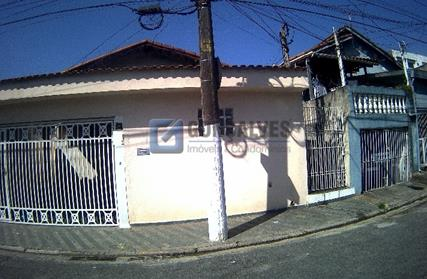 Casa Térrea para Venda, Jardim Calux