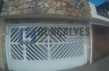 Casa Térrea para Venda, Parque dos Pássaros