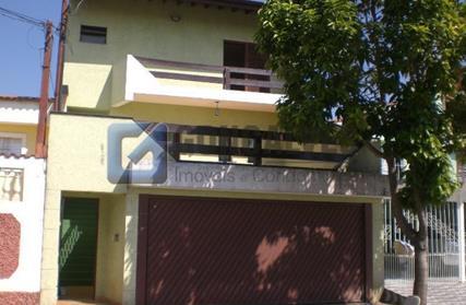 Casa Térrea para Venda, Vila Rosa