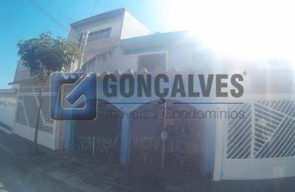 Casa Térrea para Venda, Vila Gonçalves