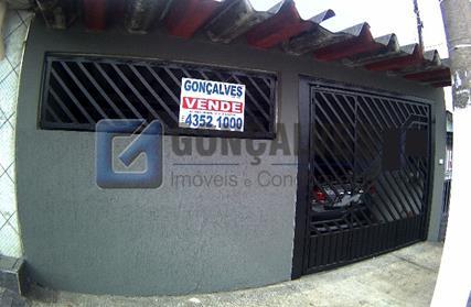 Casa Térrea para Venda, Jardim Cláudia