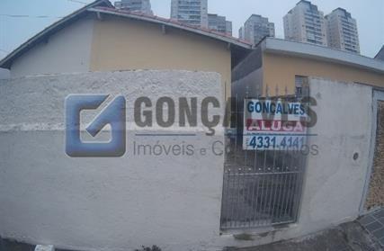 Casa Térrea para Alugar, Jardim São Paulo