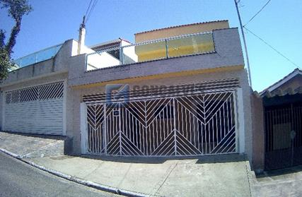 Casa Térrea para Venda, Jardim Irajá