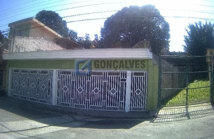 Casa Térrea para Venda, Jardim Beatriz