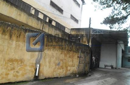 Galpão / Salão para Alugar, Jardim Silvina