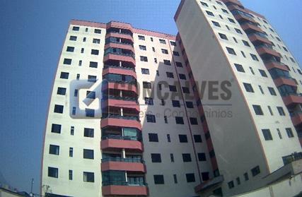 Apartamento para Alugar, Vila Vivaldi