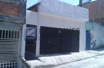 Casa Térrea para Alugar, Jardim Petroni