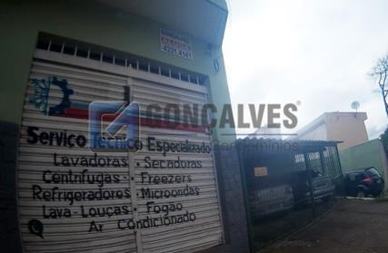 Galpão / Salão para Alugar, Vila Gonçalves