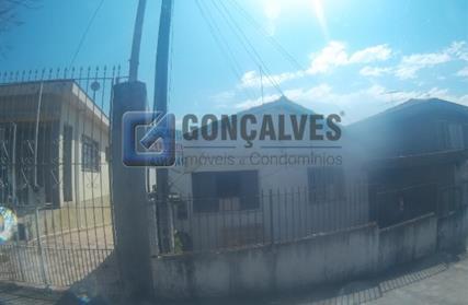 Casa Térrea para Alugar, Alves Dias