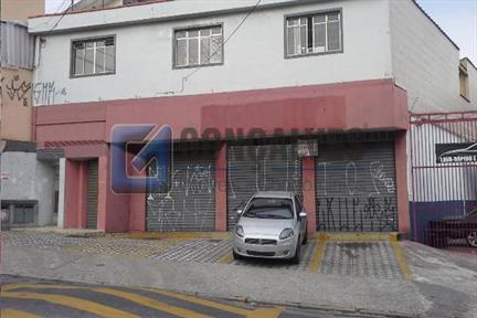 Galpão / Salão para Alugar, Jardim São Caetano