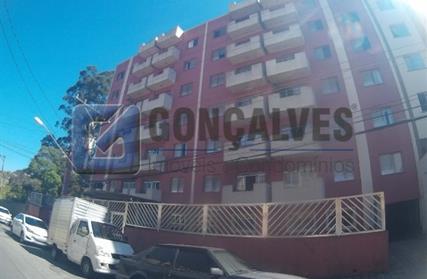 Apartamento para Alugar, Vila Damásio