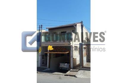 Casa Térrea para Alugar, Vila Camilópolis