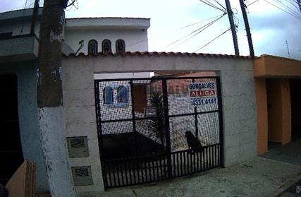 Casa Térrea para Alugar, Jordanópolis