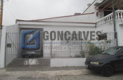 Casa Térrea para Alugar, Jardim Estela