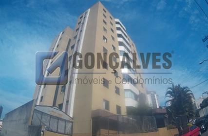 Apartamento para Alugar, Vila Euclides