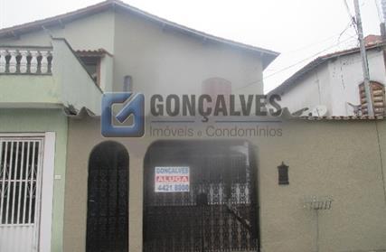 Casa Térrea para Alugar, Jardim Bom Pastor