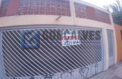 Casa Térrea para Alugar, Jardim Olavo Bilac