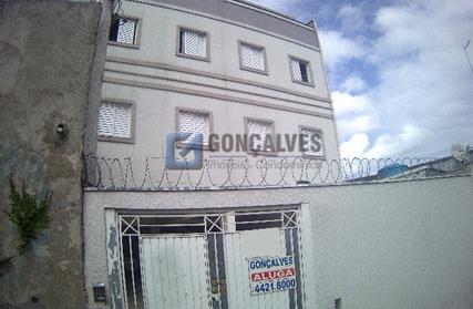 Apartamento para Alugar, Jardim Santo André