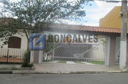 Casa Térrea para Venda, Jardim Olavo Bilac