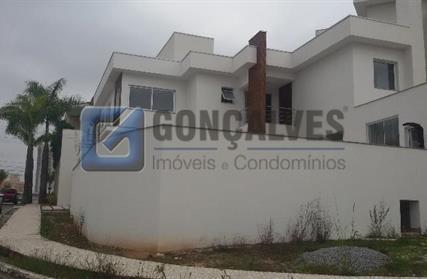 Casa Térrea para Venda, Vila Lusitânia