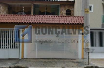 Casa Térrea para Venda, Vila Metalúrgica