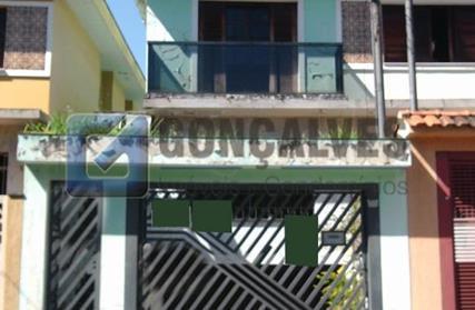 Casa Térrea para Venda, Vila Floresta
