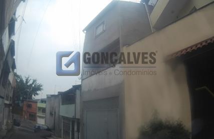Casa Térrea para Venda, Baeta Neves