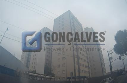 Apartamento para Venda, Vila Rosa