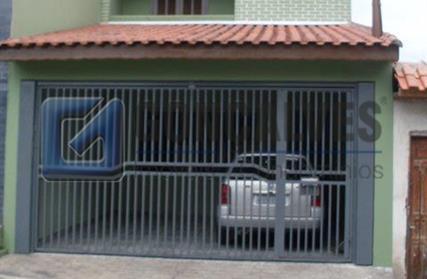 Casa Térrea para Venda, Vila Lucinda